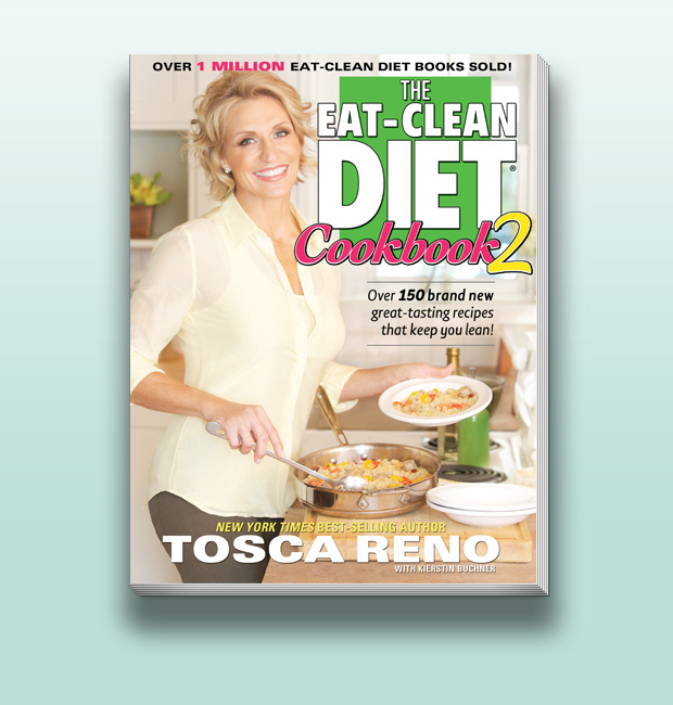 Tosca Reno Eat-Clean Diet