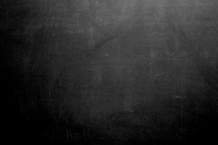Chalkboard-background