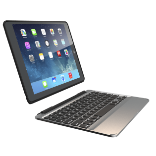 Zagg Slimbook for iPad Air